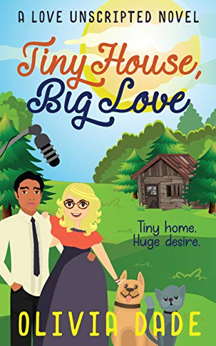 Book Review: Tiny House, Big Love