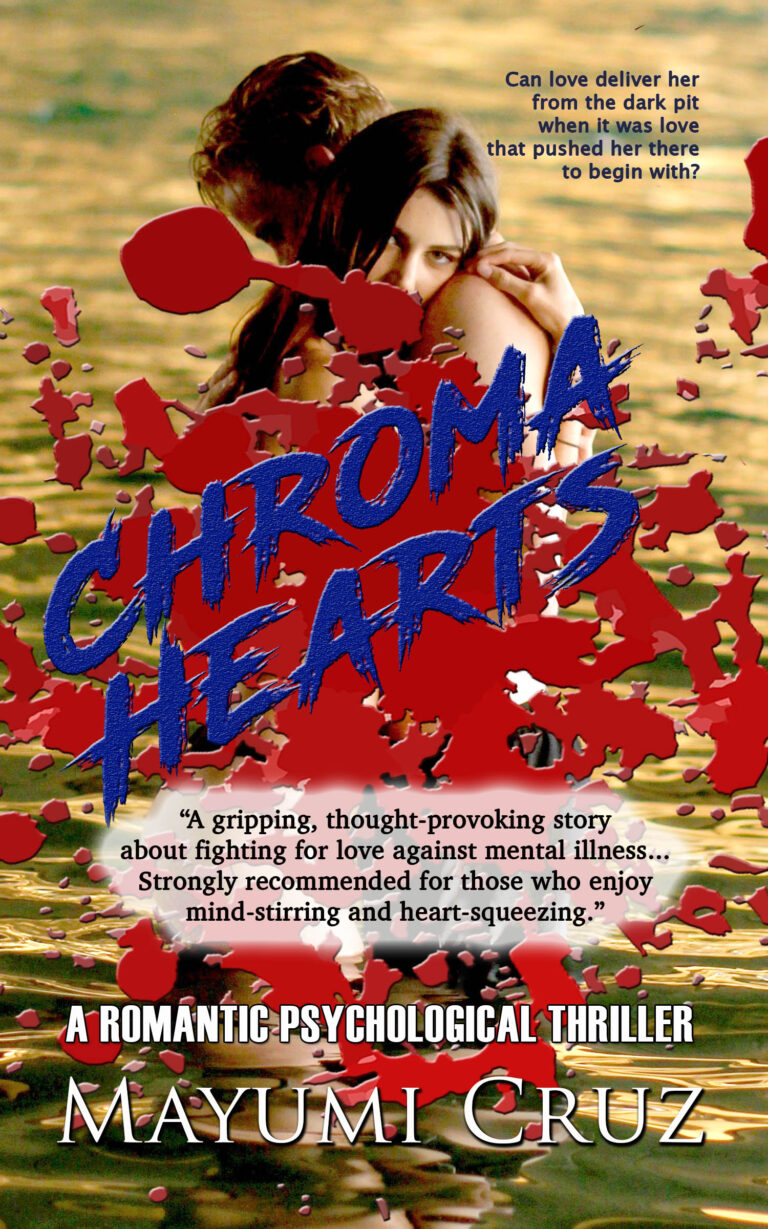 Cover of Chroma Hearts
