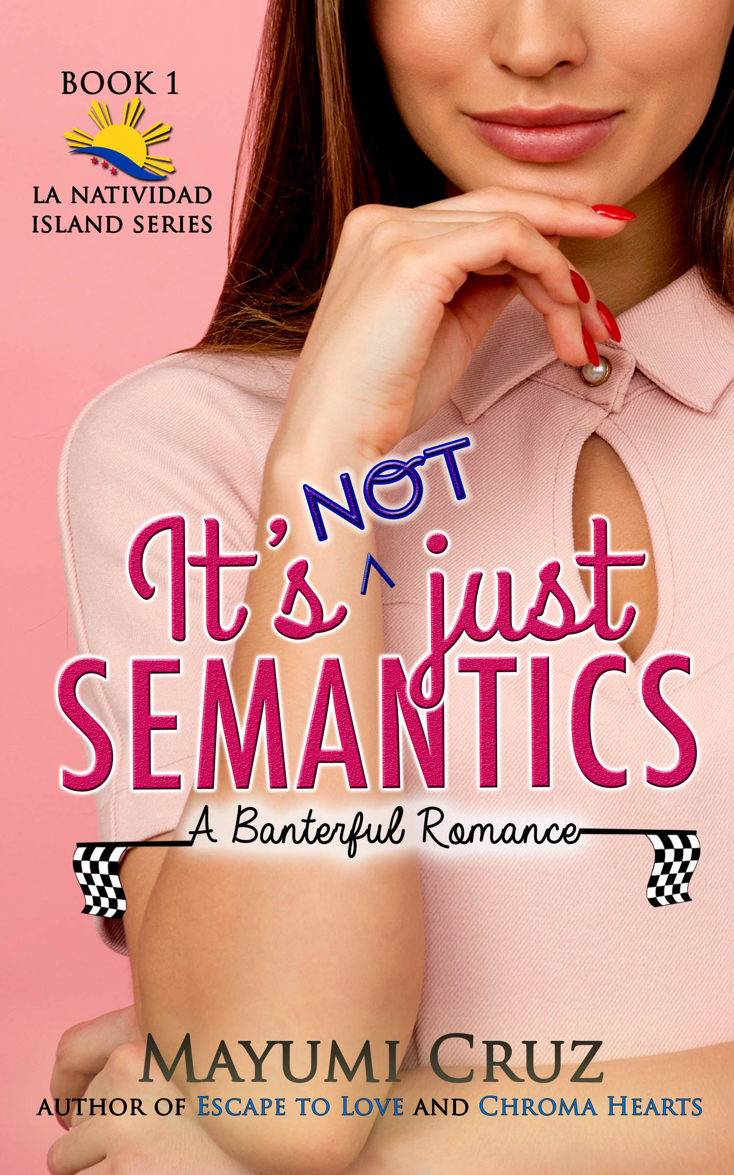Cover of It's Not Just Semantics