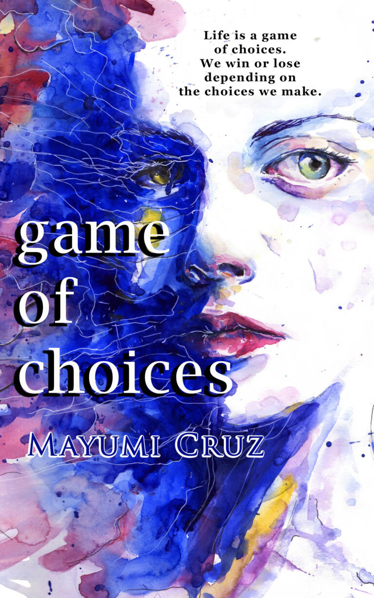 Cover of Game of Choices