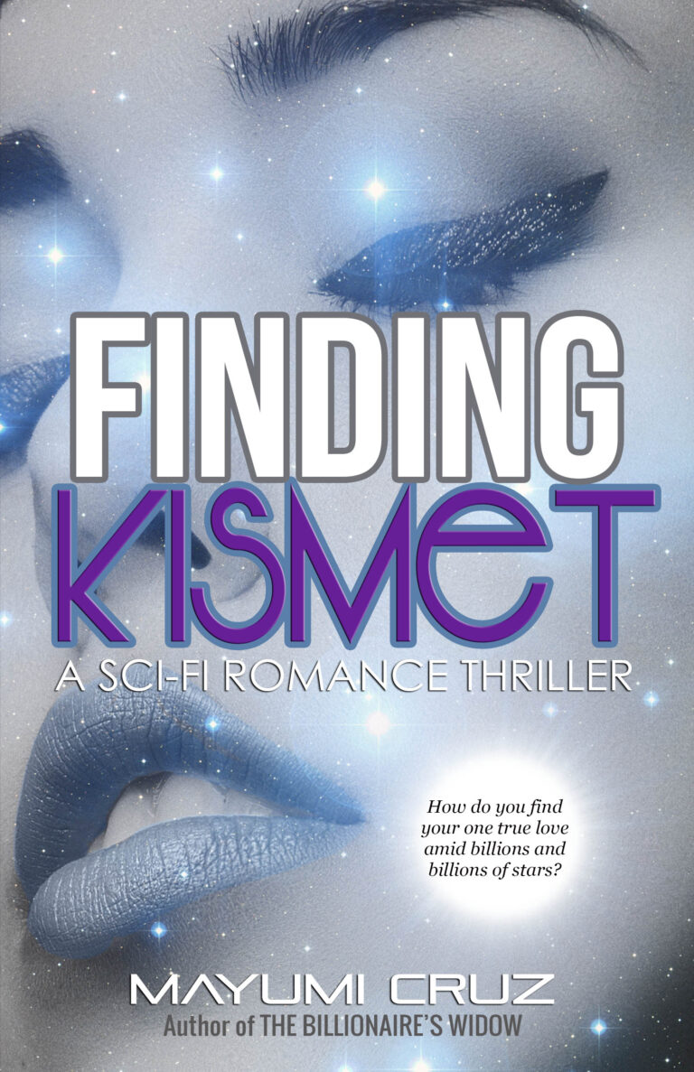 Cover of Finding Kismet