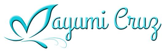 Official Logo Mayumi Cruz