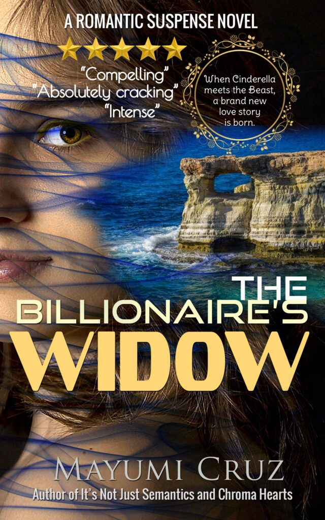 Cover of The Billionaire's Widow