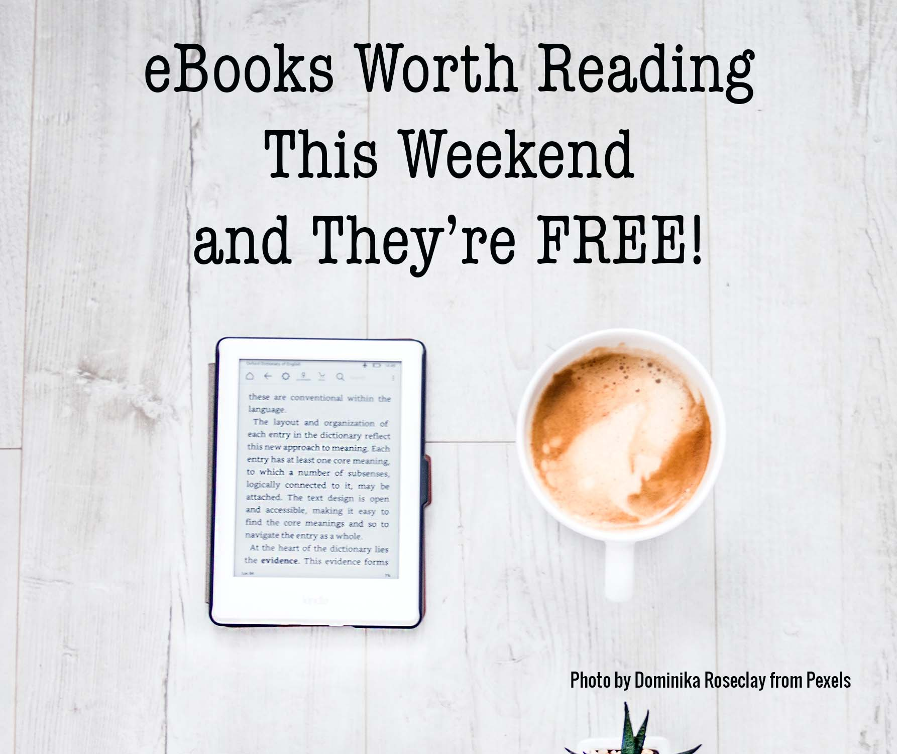 eBooks worth reading
